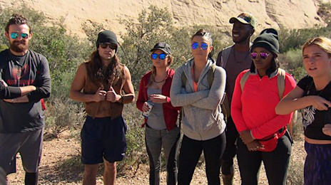'The Real World' Rocked By Racism Row