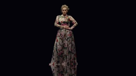 New Video: Adele – 'Send My Love (To Your New Lover)'