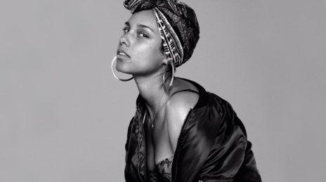 New Song: Alicia Keys - 'In Common'