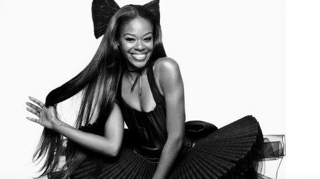 Azealia Banks Issues Statement Following Racist Twitter Rant