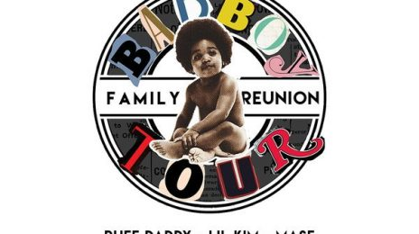 Bad Boy Is Back! Puff Daddy Recruits Lil Kim, Faith Evans, & More For Reunion Tour