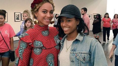 Hot Shots: Beyonce & Jay Z Visit Menil Museum In Houston