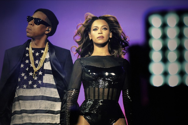 All Beyonce Jay Z On The Run Ii Tour Tickets Come Bundled With  Month Free Tidal Membership That Gjuice