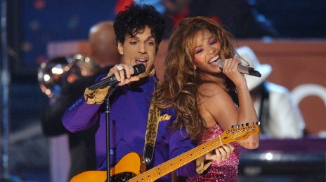 Chart Check [Hot 100]:  Prince And Beyonce Dominate Top 30 With Multiple Entries
