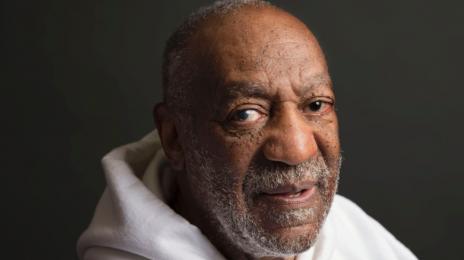 Bill Cosby's Wife Blasts Judge