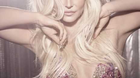 Report: Britney Spears Readies New Single For Release...Next Week