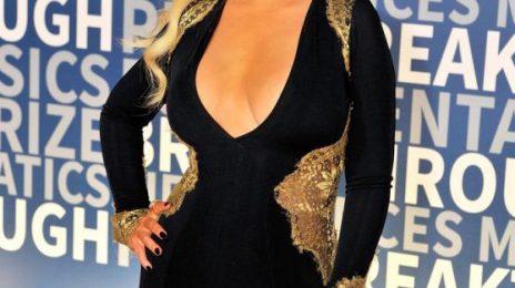 Plot Twist: Christina Aguilera & Whitney Houston Hologram Performance Cancelled