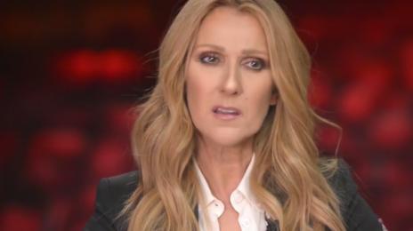 Emotional: Celine Dion Opens Up About Life After Husband's Death