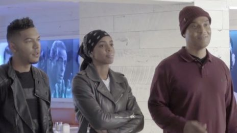Exclusive 'Chasing Destiny' Preview: Kelly Rowland Reveals Girl Group