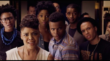 'Dear White People' TV Series Picked Up By Netflix