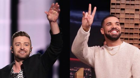 Chart Check [Hot 100]:  Drake Dethrones Justin Timberlake After One Week