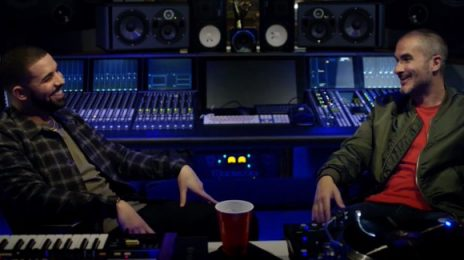 Watch: Drake's Full OVO Radio Apple Music Interview