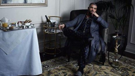 Drake To Perform On Saturday Night Live