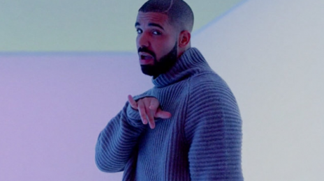 Drake's 'Too Good' Heads For UK Chart Glory?