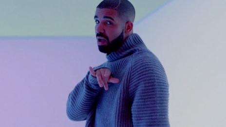 Drake's 'Too Good' Heads For UK Chart Glory?