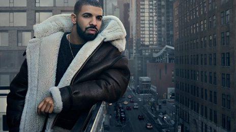 Chart Check [Billboard 200]:  Drake Still #1 Despite 79% Drop In Sales
