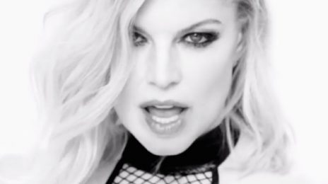 She's Back! Fergie Signals Return With Fierce Promo Video