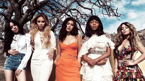 Fifth Harmony Wake Up The Today Show With 'Work From Home,' 'All In Hy Head' & More