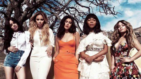 New Song: Fifth Harmony - 'Not That Kinda Girl (Ft Missy Elliott)'