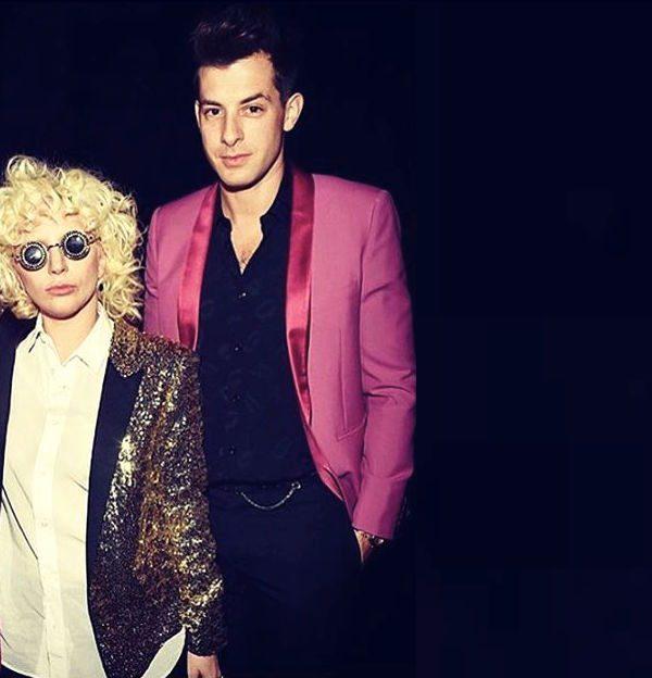 Mark Ronson On New Lady Gaga Album: