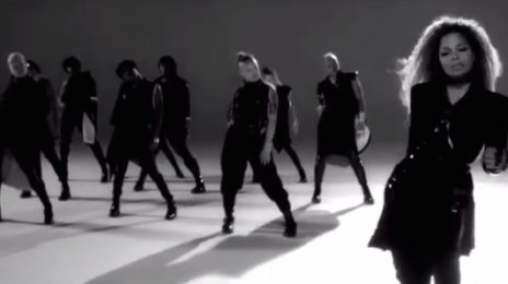 Janet Jackson Continues To Tease 'Dammn Baby' Video