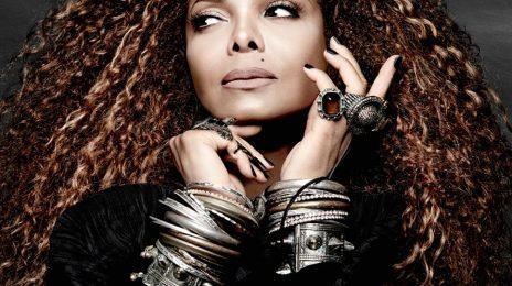 Janet Jackson Shares Fierce 'Dammn Baby' Video Teaser