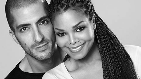 Report: Janet Jackson Pregnant With First Child
