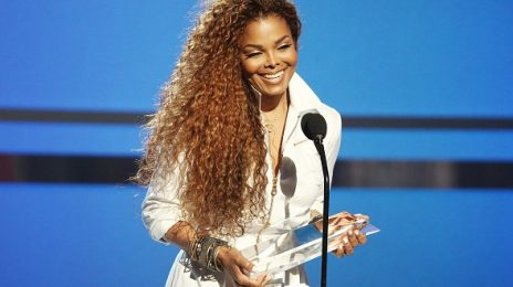 Janet Jackson Readying New Music