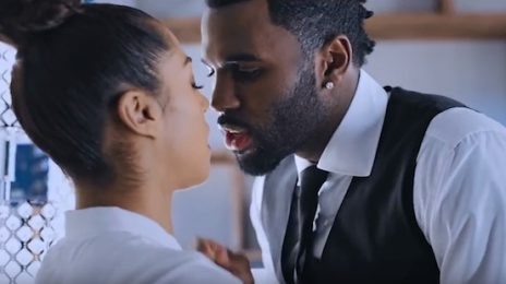 New Video: Jason Derulo - 'If It Ain't Love'