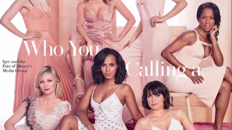 Slay! Kerry Washington, Jennifer Lopez, & More Cover 'The Hollywood Reporter'