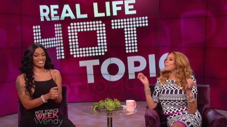 Awkward: Joseline Hernandez Spills All On 'Wendy'