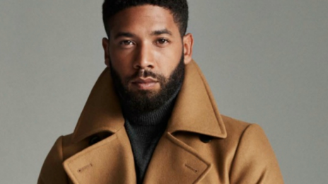 Jussie Smollet Parts Ways With 'Empire'?