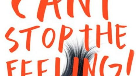 New Song:  Justin Timberlake - 'Can't Stop the Feeling'