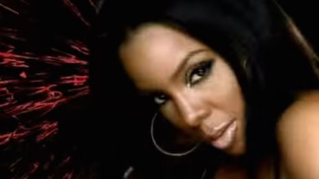 From The Vault: Kelly Rowland - 'Comeback'