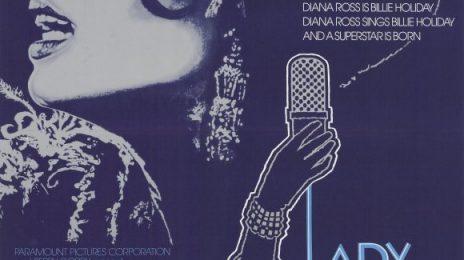 Retro Rewind: Diana Ross' 'Lady Sings The Blues'
