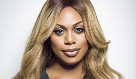 Laverne Cox Exits Sex Work Documentary 'Sell/Buy/Date' Following Backlash
