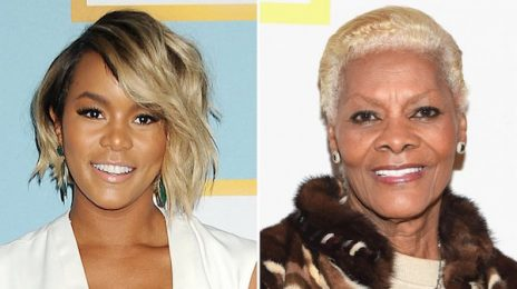 LeToya Luckett Lands Lead In Dionne Warwick Biopic / Lady Gaga To Star