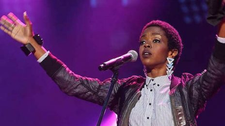 Lauryn Hill Booed After Turning Up 2 Hours Late For Atlanta Concert
