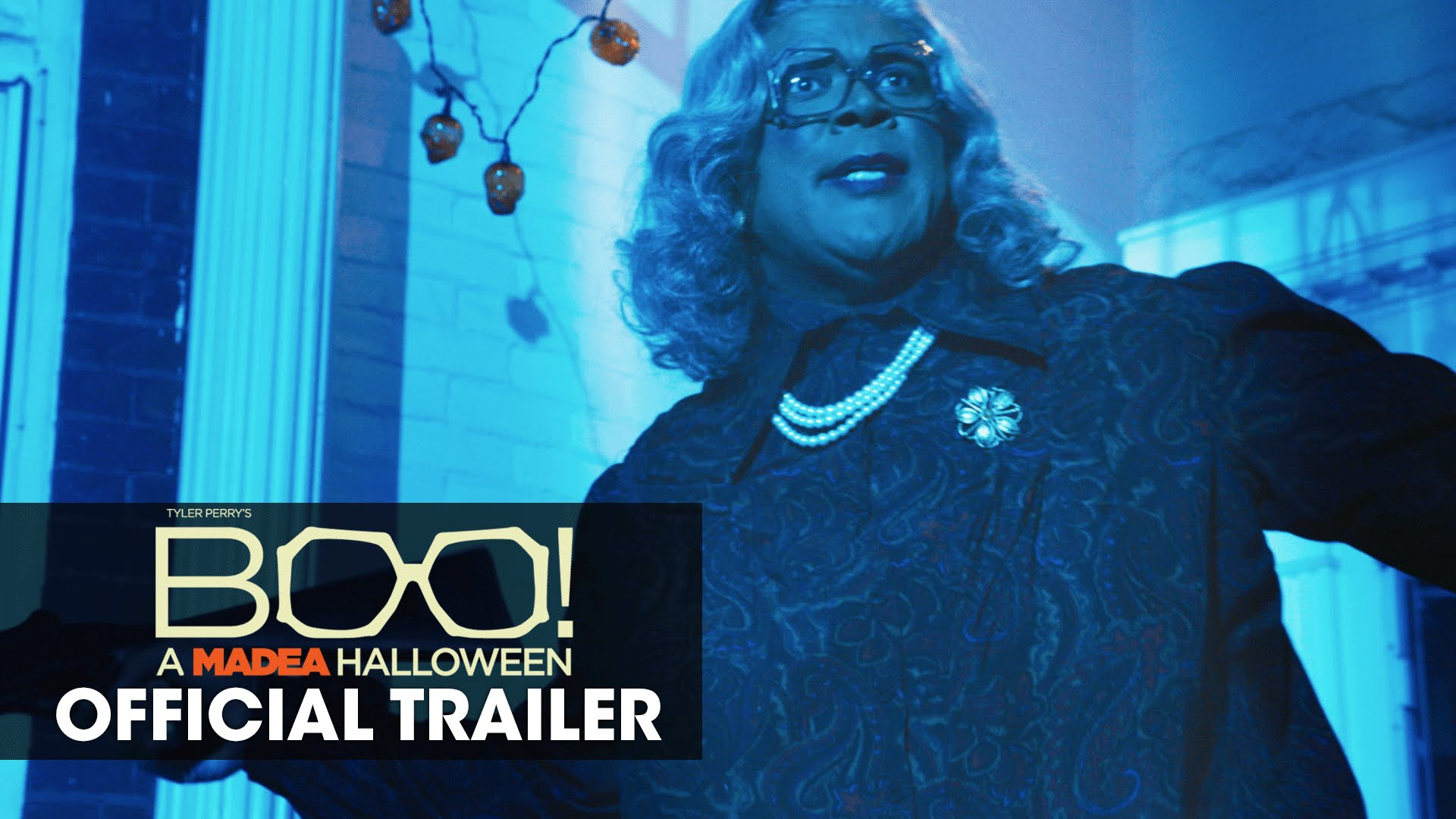A Madea Halloween Boo  Full Movie