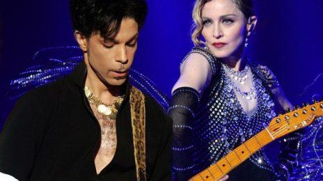 Billboard Awards Producer Defends Madonna's Prince Tribute