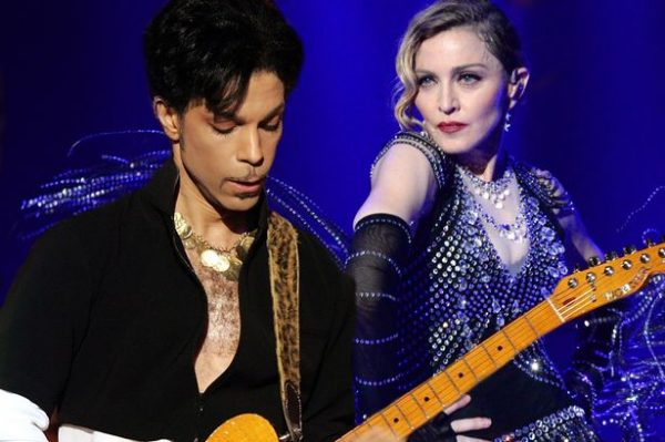 madonna prince billboard awards 2016