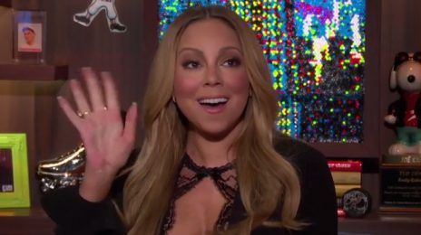 Must-See: Mariah Carey Elaborates On Not Knowing Jennifer Lopez