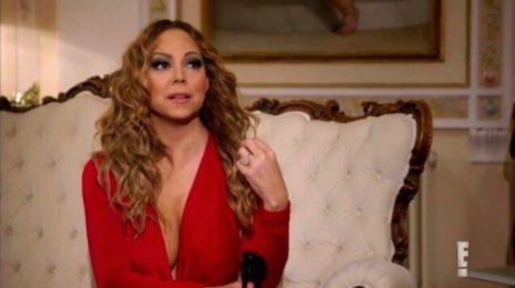 TV Trailer: Mariah Carey's E! Series ['Mariah's World']