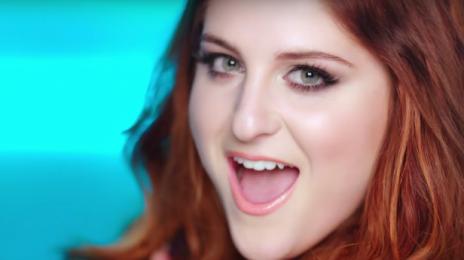 New Video: Meghan Trainor - 'Me Too'