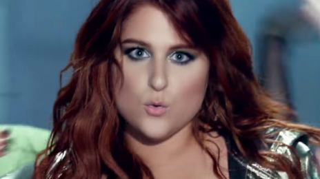 Meghan Trainor's 'Thank You' Rocks British Album Chart