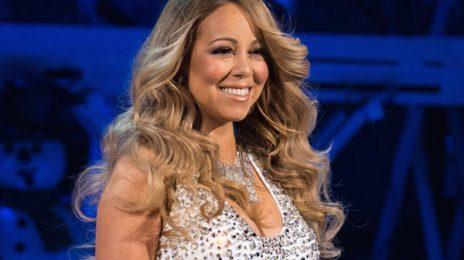 Mogul Mimi: Mariah Carey Inks Two-Year Deal With Hallmark