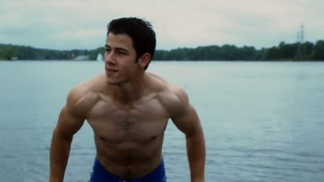 Movie Trailer:  'Careful What You Wish For' (Starring Nick Jonas)