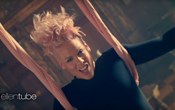 pink-ellen-video-thatgrapejuice-fire