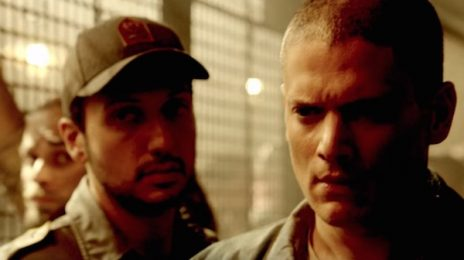 TV Trailer: 'Prison Break' [Season 5]