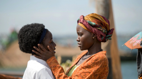 Movie Trailer: 'Queen of Katwe (Starring Lupita Nyong'O)'